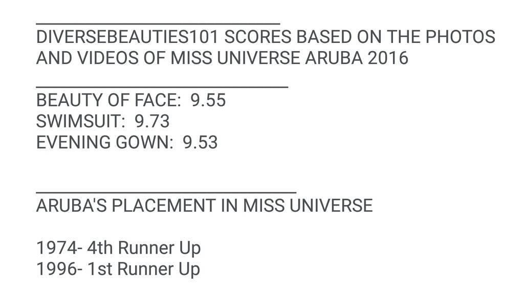 DIVERSEBEAUTIES101- MISS UNIVERSE ARUBA- CHARLENE LESLIE Screenshot_20161223-210913_zpslso86hnq