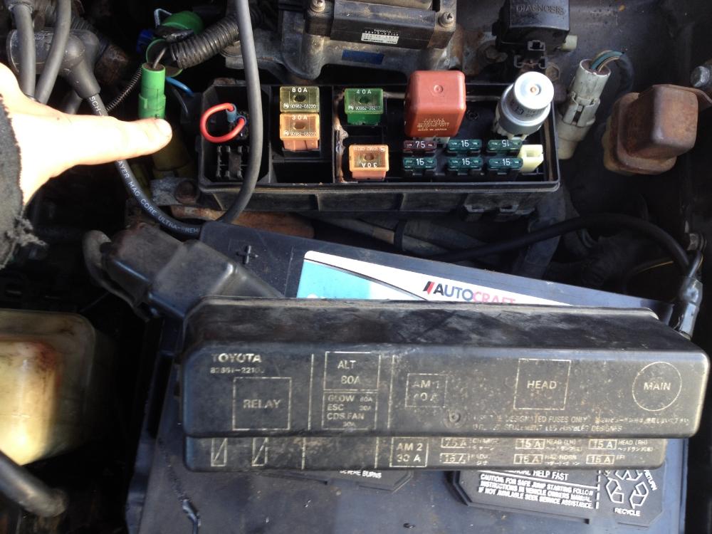 """1986 MX72 Cressida Wagon Build: """"Joby"""" - Page 3 2EA8F41A-BA6A-4DFD-A415-08D80EF59571_zps1abmnqjc"""