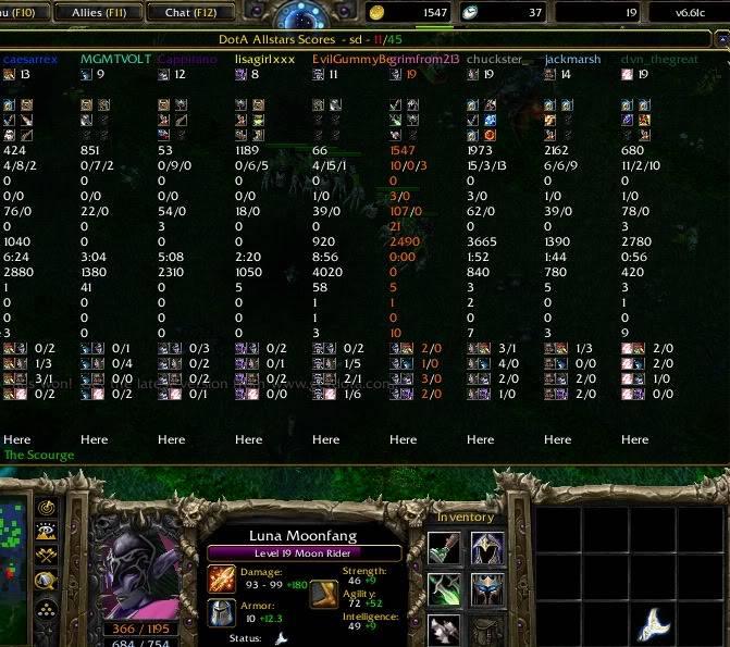 Post up your DotA screenshots here - Page 3 Luna_0905