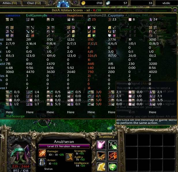 Post up your DotA screenshots here - Page 3 Weaver_0905