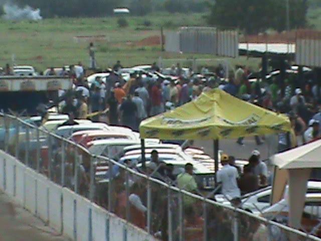 VI Encuentro Nacional de Clubes Mustang DSC00786