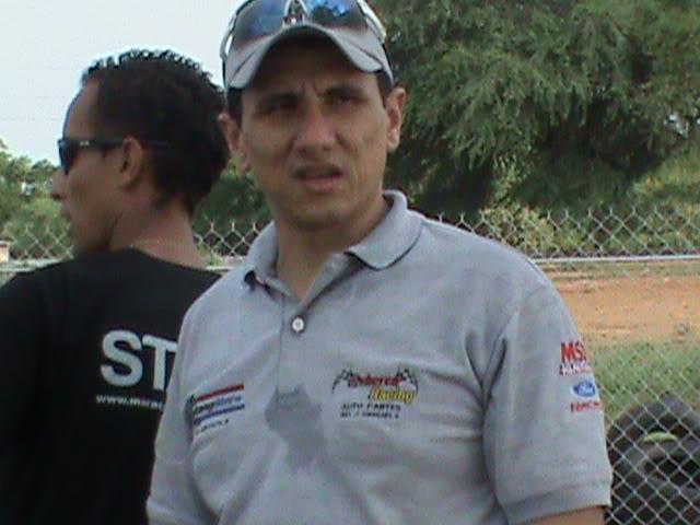 VI Encuentro Nacional de Clubes Mustang DSC00796