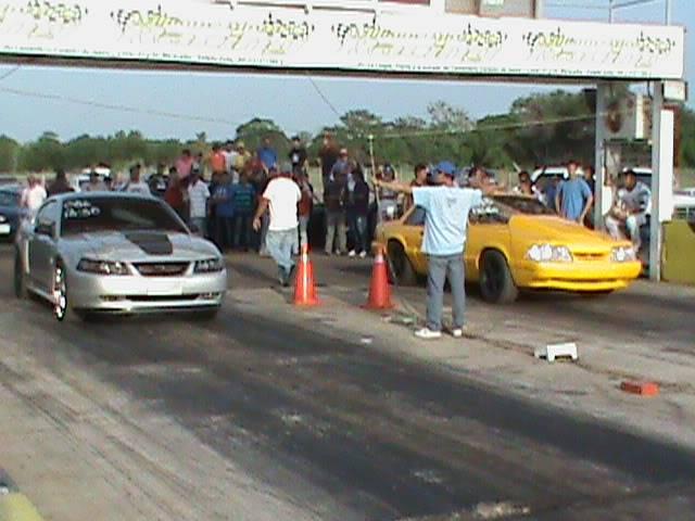 VI Encuentro Nacional de Clubes Mustang DSC00798