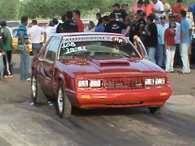 VI Encuentro Nacional de Clubes Mustang DSC00800