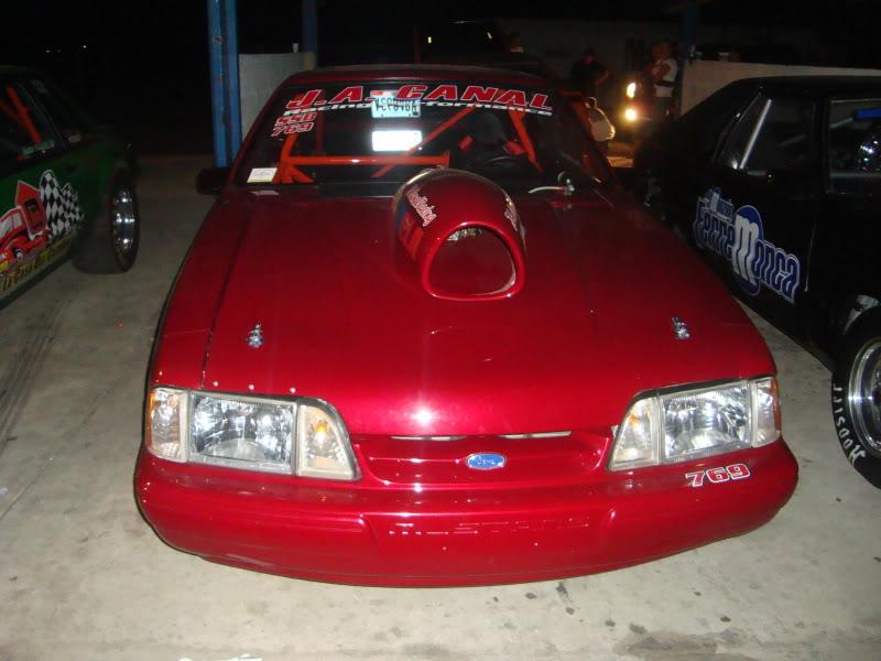 VI Encuentro Nacional de Clubes Mustang DSC05516