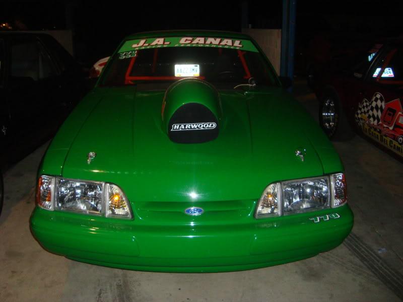 VI Encuentro Nacional de Clubes Mustang DSC05517