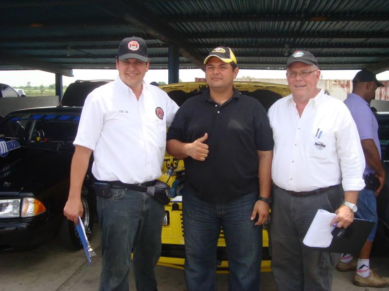VI Encuentro Nacional de Clubes Mustang DSC05529