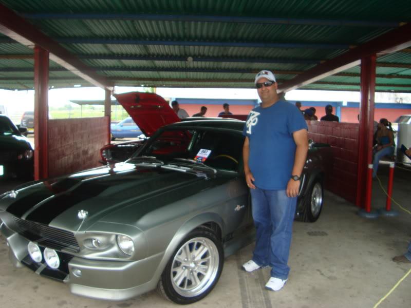 VI Encuentro Nacional de Clubes Mustang DSC05533