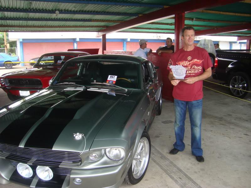 VI Encuentro Nacional de Clubes Mustang DSC05536