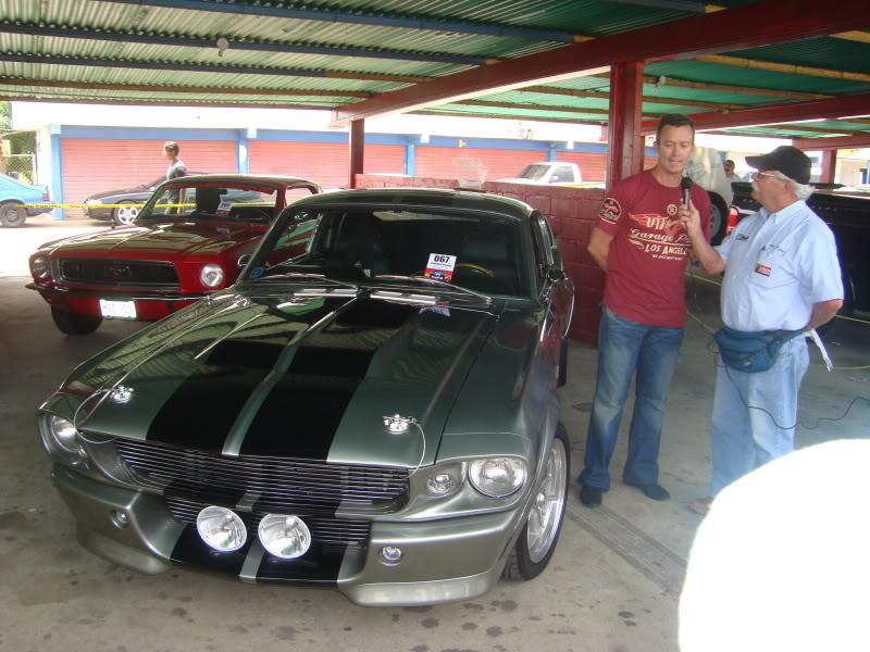 VI Encuentro Nacional de Clubes Mustang DSC05538