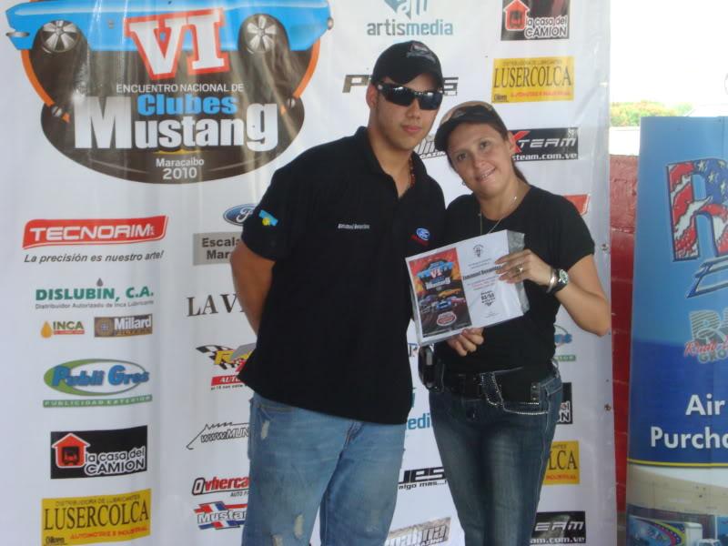 VI Encuentro Nacional de Clubes Mustang DSC05543