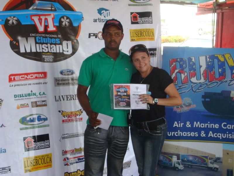 VI Encuentro Nacional de Clubes Mustang DSC05544