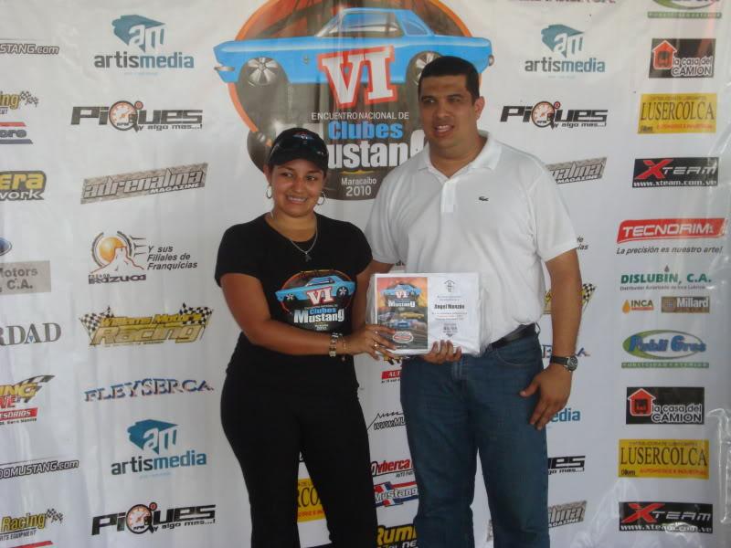 VI Encuentro Nacional de Clubes Mustang DSC05547