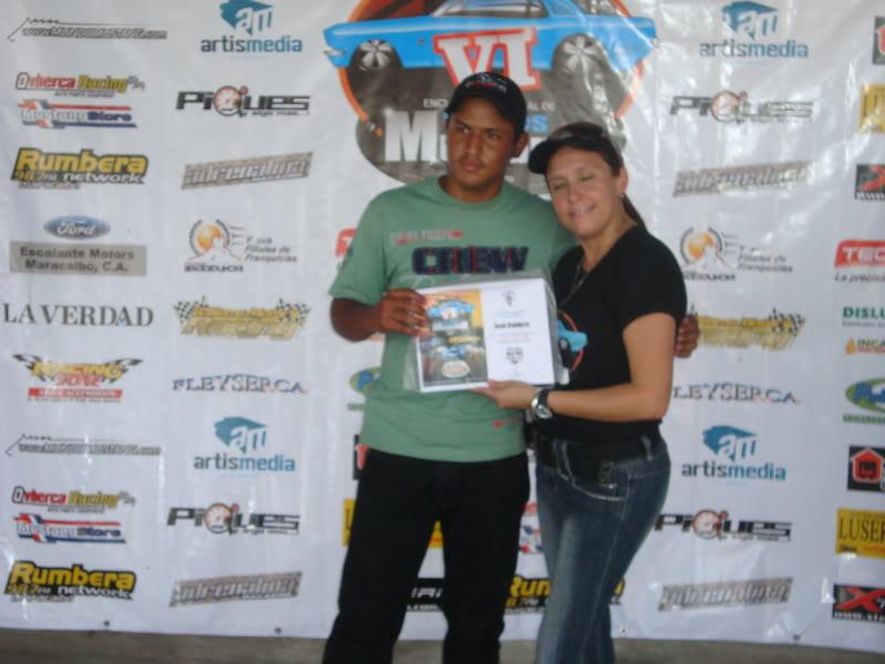 VI Encuentro Nacional de Clubes Mustang DSC05548