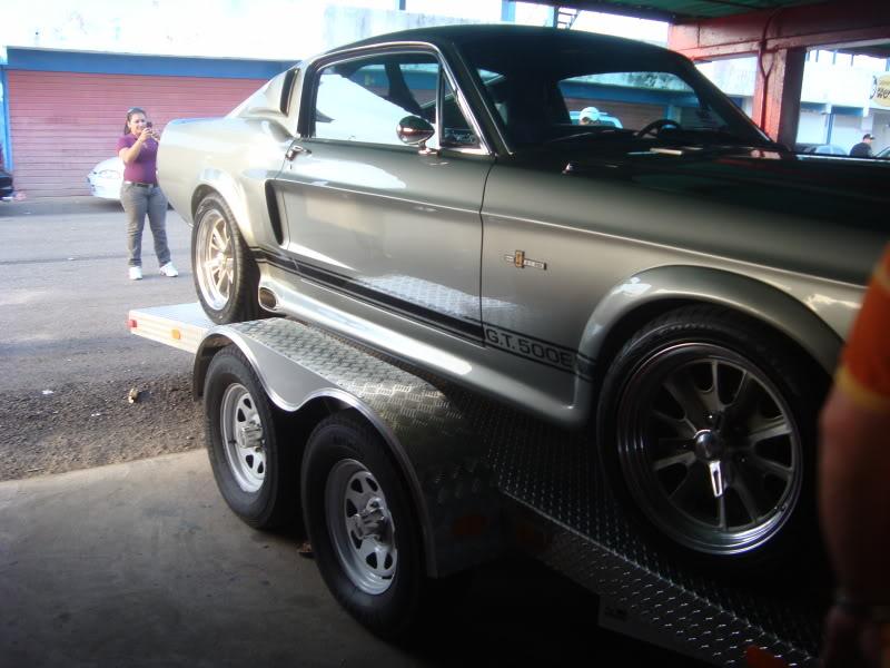 VI Encuentro Nacional de Clubes Mustang DSC05574