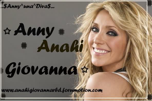 ~*Anahi Giovanna*~