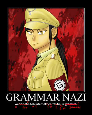 son, i am meme MP__Grammar_Nazi_by_ItaniMajere