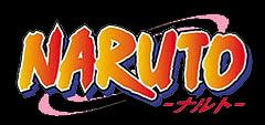 Manga Naruto NarutoTittle2