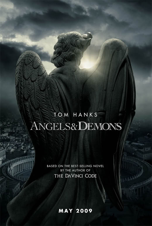 ™ Index Movie 2009 ™ Update... Angels-demons