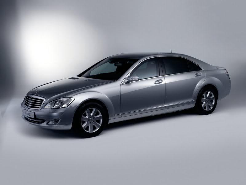 Sistem keamanan Mobil Presiden Kita Mercedes-benz-s-600-guard-profile