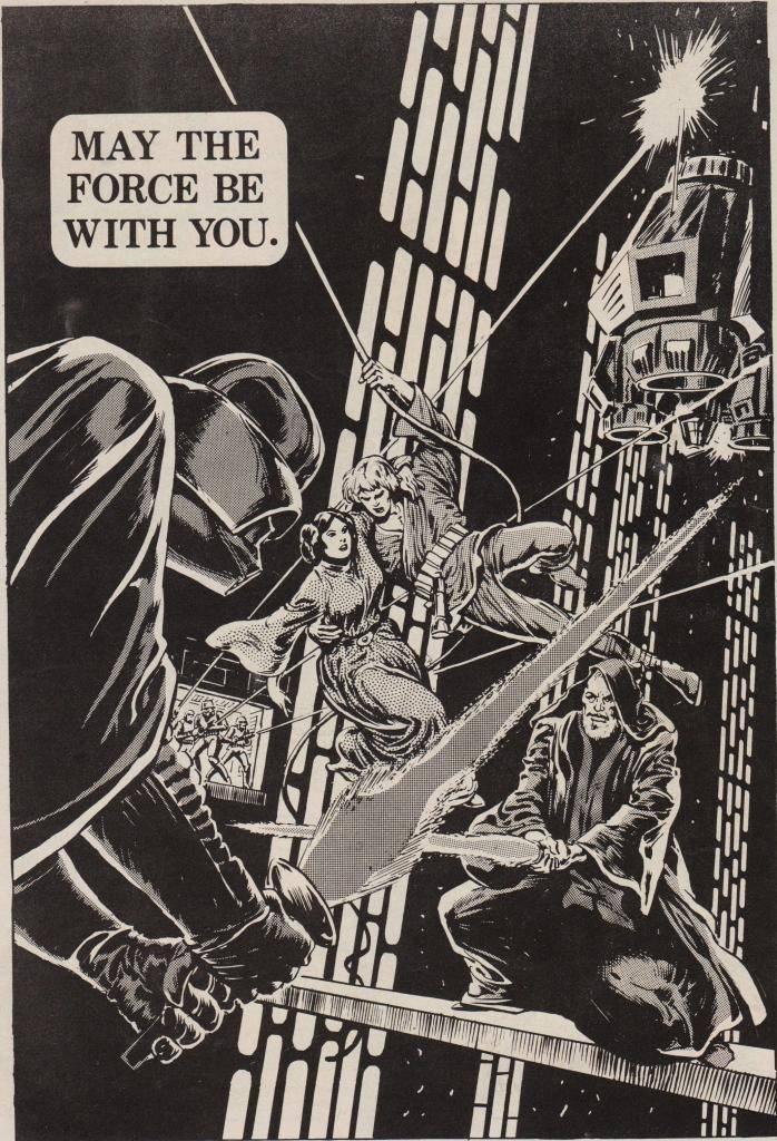 F/S Star Wars weekly comics SWWMINIPOSTER001_zps1733dd38