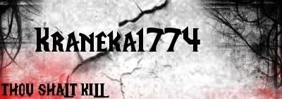 Show off your siggies! KRANEKA1774