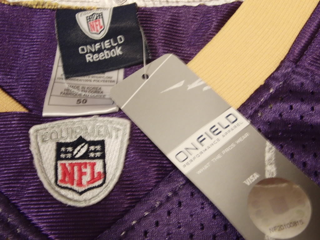 Adrian Peterson Jersey Fake or No? CIMG0435