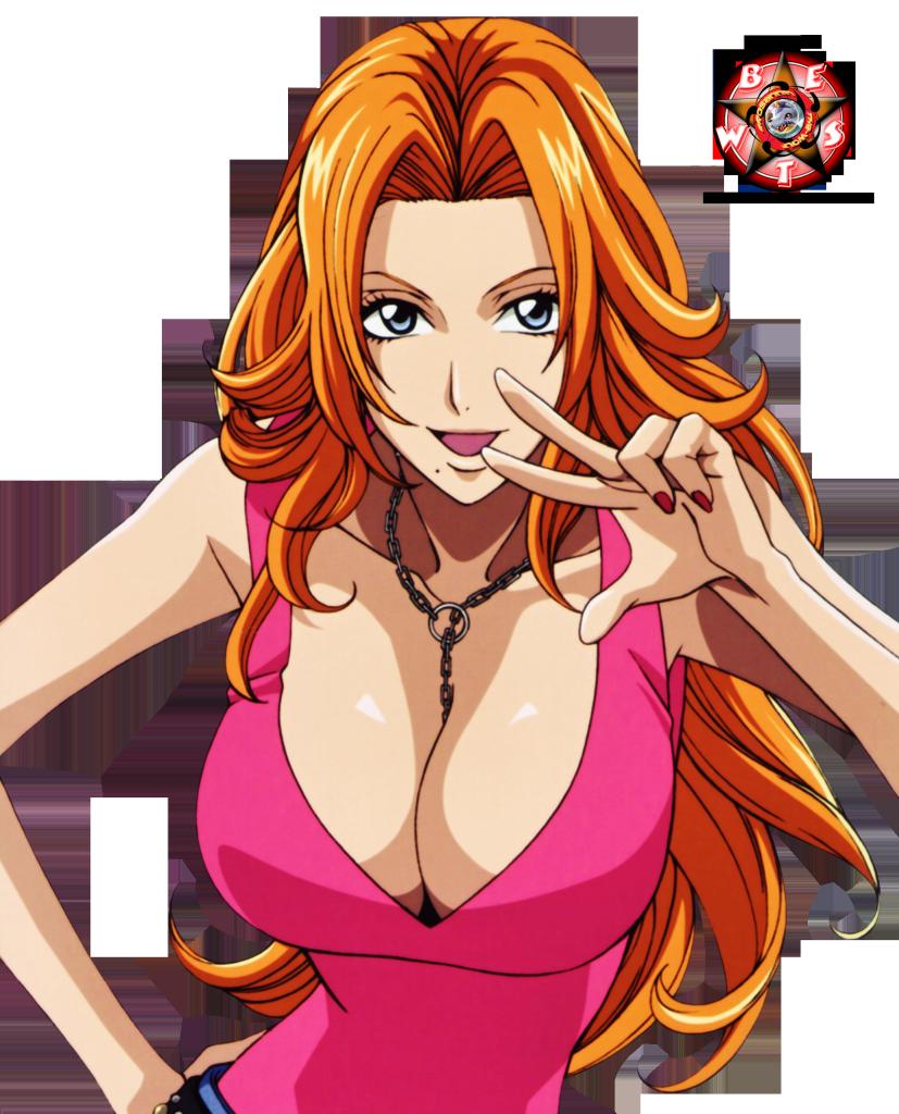 Quina noia de Bleach és la més sexy?? - Página 2 R-B-Matsumoto