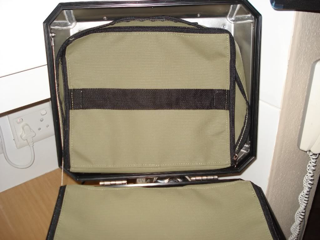 Pannier Inners - Part 2 - 1200GS Adventure Topbox DSC07954_2