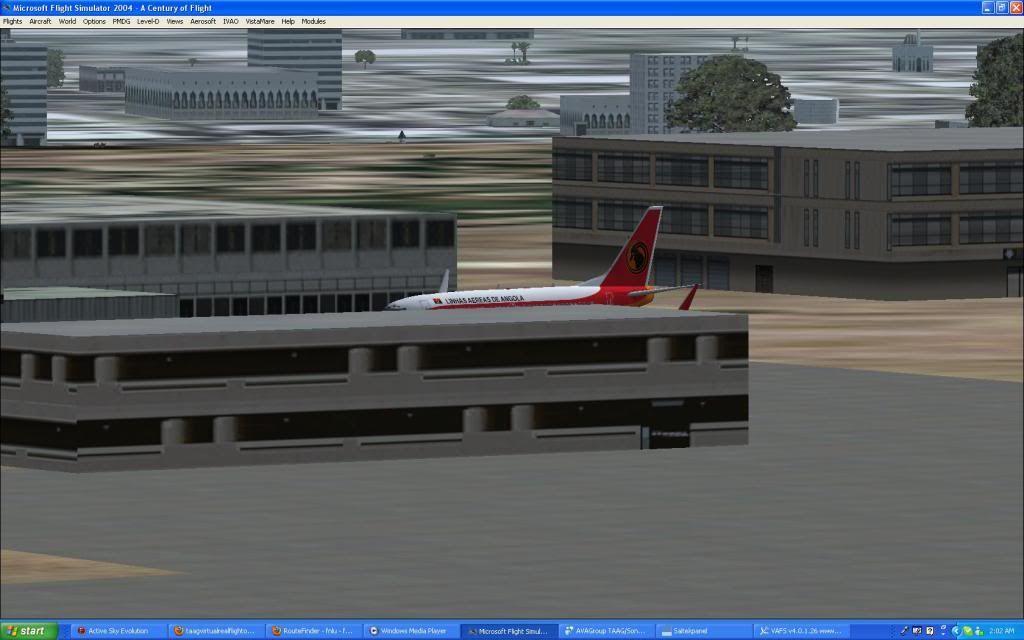 Domestic RFO Fnlu/Fnhu/Fngi and return route. Screen01-4