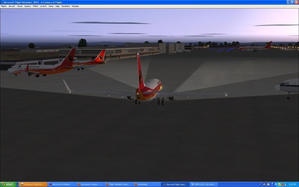Taag 737-700w Screen06