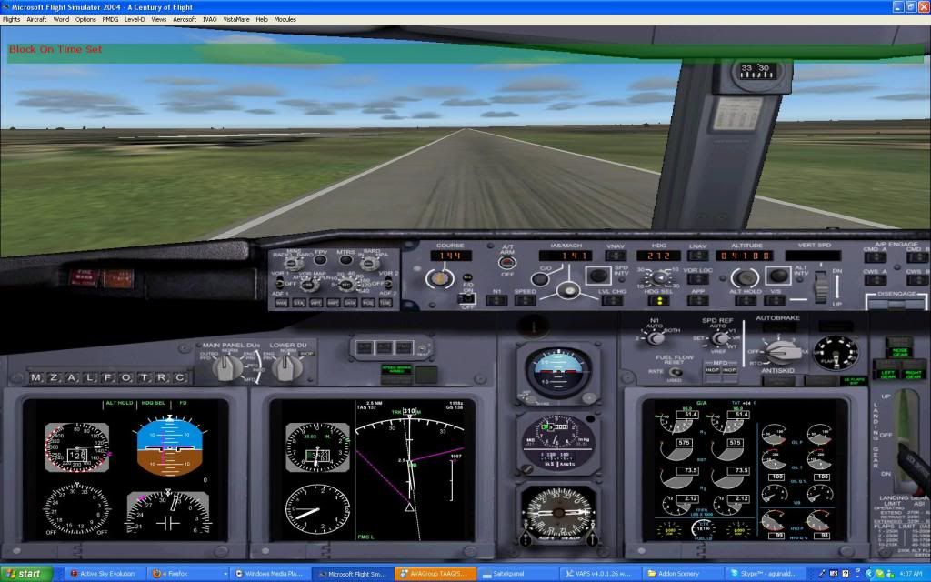 Domestic RFO Fnlu/Fnhu/Fngi and return route. Screen39-1