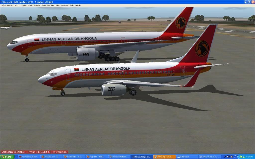 Domestic RFO Fnlu/Fnhu/Fngi and return route. Screen75