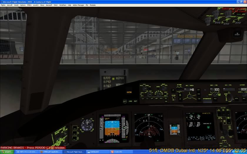 DTA550 Night arrival. M-2011-oct-28-040
