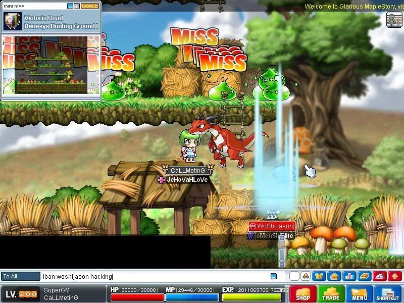 Hacker Caught with ss - Page 2 Woshijason