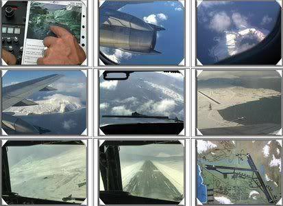 737-200 Alaska Airlines Operando 100% no gelo Piloto Homem Copila Mulher  000e2c44_medium