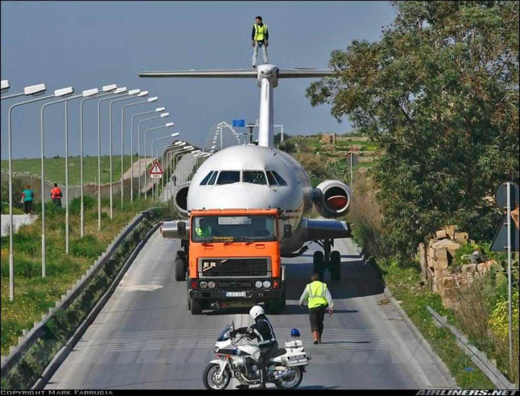 Fotos interessantes da aviação Imagem18-1