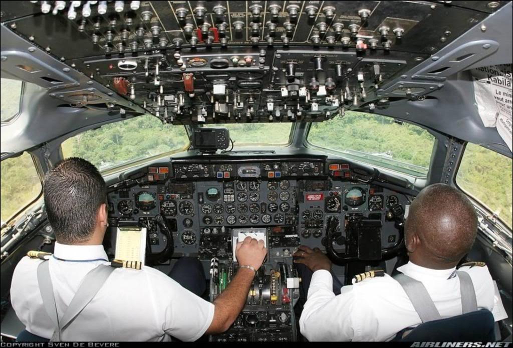 Fotos interessantes da aviação Imagem26
