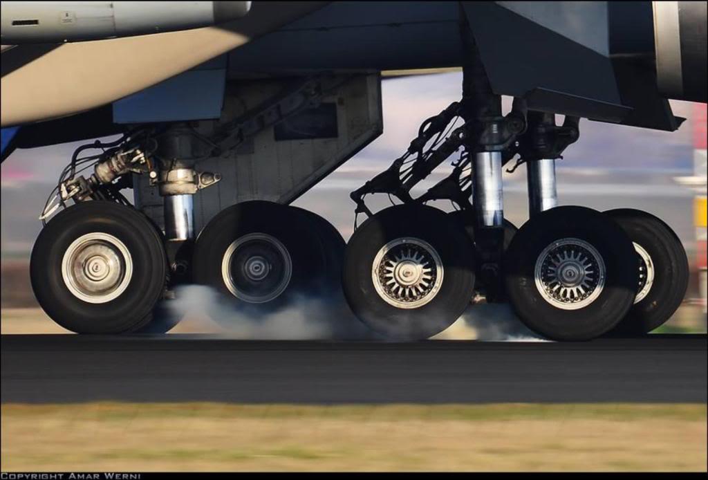 Fotos interessantes da aviação Imagem47