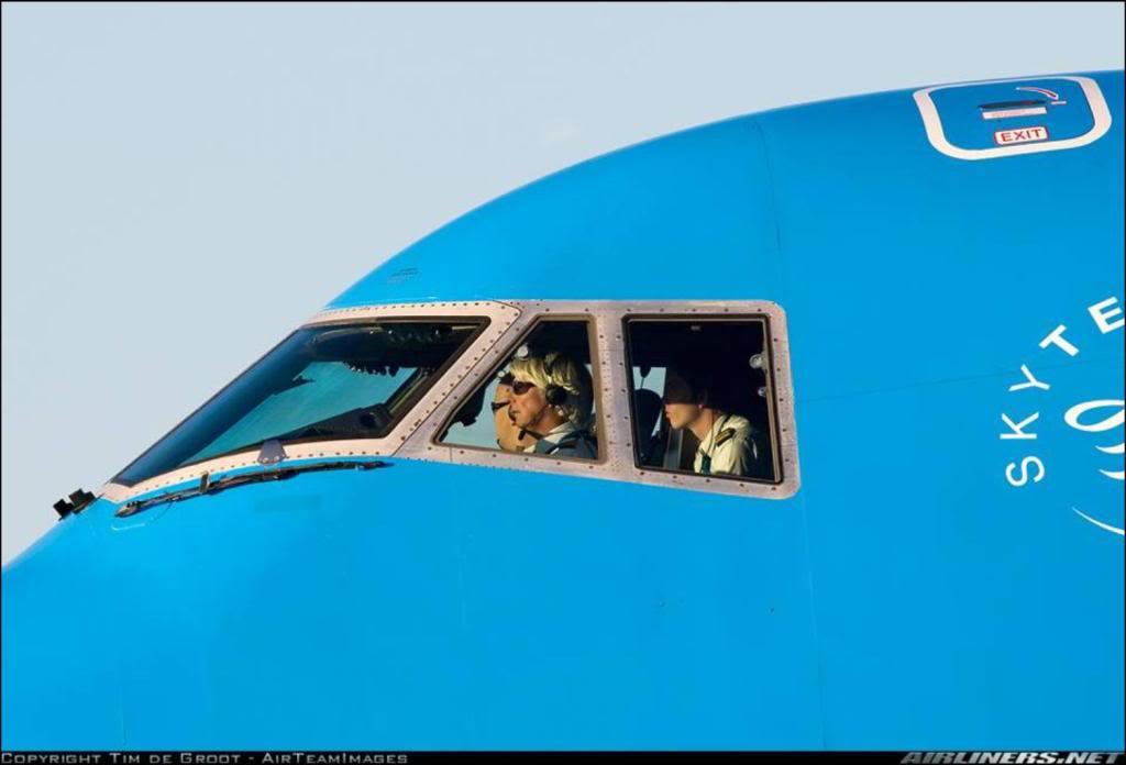 Fotos interessantes da aviação Imagem58