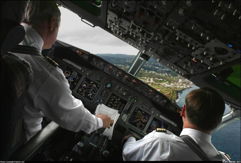 Fotos interessantes da aviação Imagem6-1