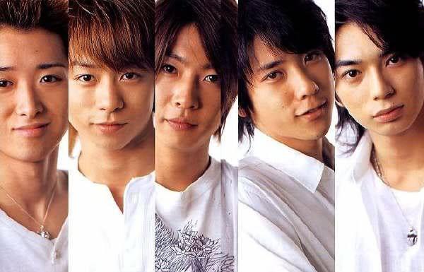 [嵐] Arashi Arashi for dream~ ^@^ 07defdf6