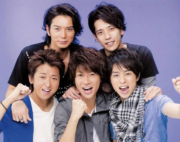 [嵐] Arashi Arashi for dream~ ^@^ 11038200