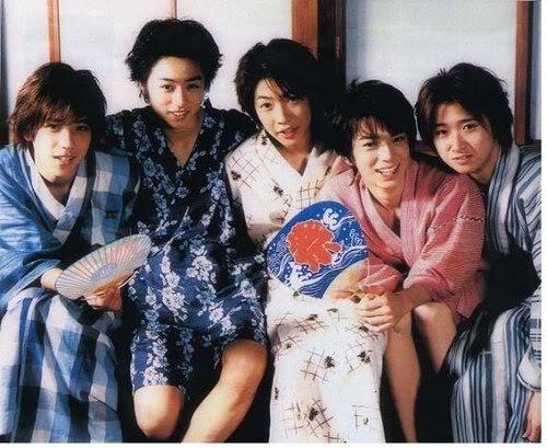 [嵐] Arashi Arashi for dream~ ^@^ 533f8343