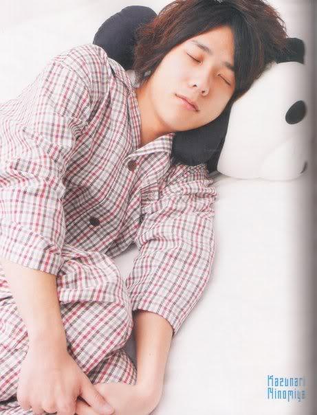 [嵐] Arashi Arashi for dream~ ^@^ 9fcff378