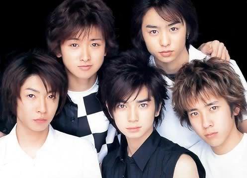 [嵐] Arashi Arashi for dream~ ^@^ A1ade7eb