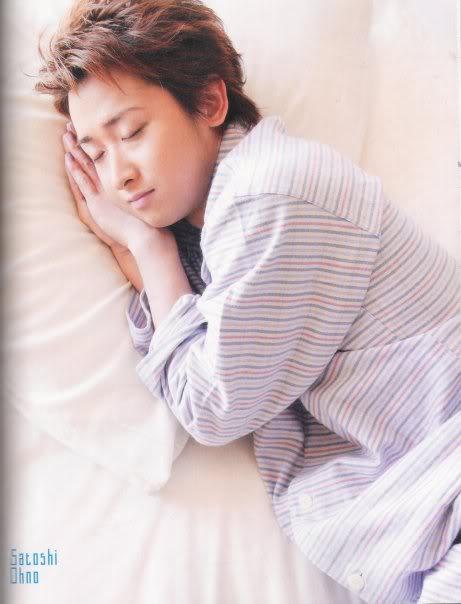 [嵐] Arashi Arashi for dream~ ^@^ Cfada149