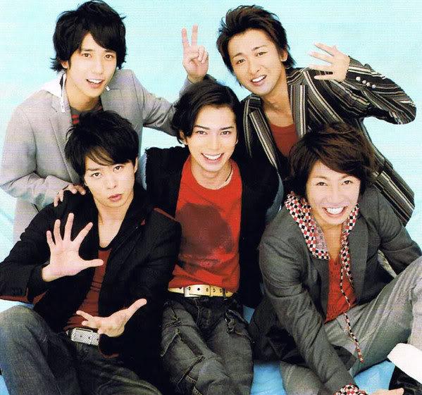 [嵐] Arashi Arashi for dream~ ^@^ E9c9624c