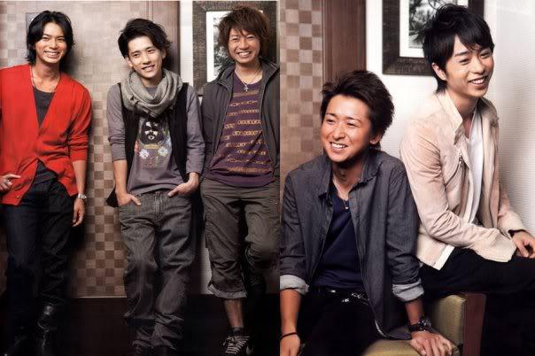 [嵐] Arashi Arashi for dream~ ^@^ F84d27dc