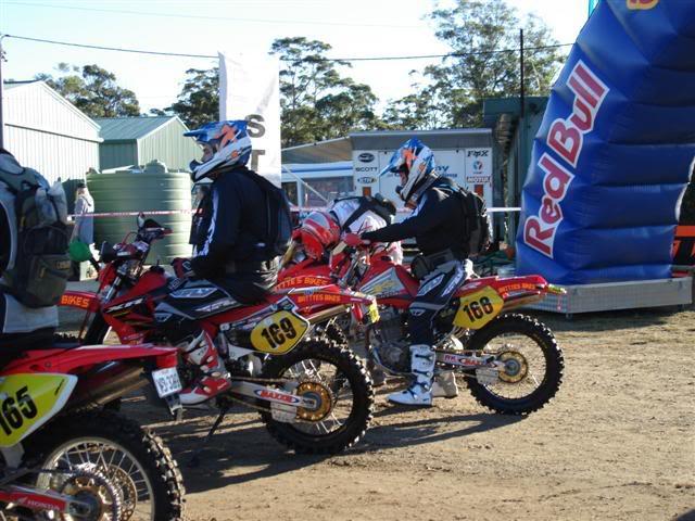 BRP on Old Bulls in Australia Camera065Small
